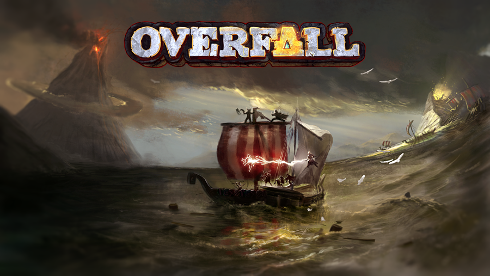 Overfall turn-based RPG launches on Early Access for Linux, Mac and Windows PC
