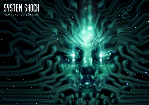 System Shock Remastered Edition releases Alpha gameplay video