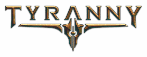 Tyranny a new RPG just announced