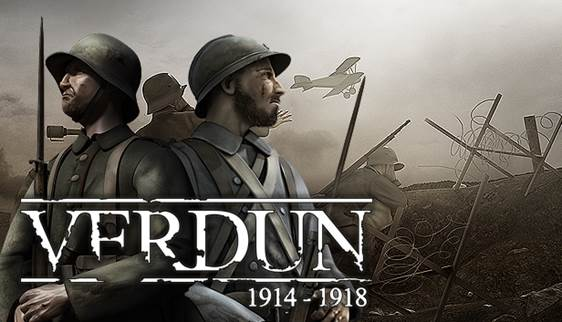 Verdun – WW1 Multiplayer Shooter close to Release on linux mac and windows games