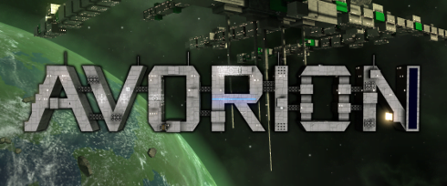 Avorion simulation sandbox now on Kickstarter for Linux and Windows PC