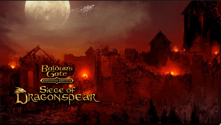 Baldur's Gate: Siege of Dragonspear release prompted negative feedback over in-game dialogue