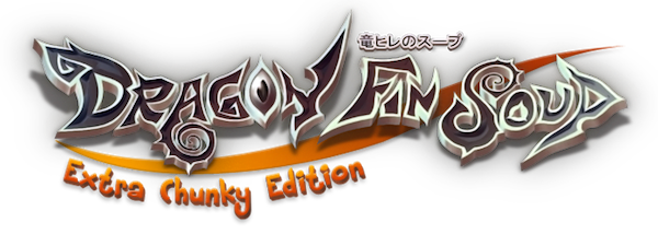 """Grimm Bros announces """"Dragon Fin Soup: Extra Chunky Edition"""" coming to Linux, Mac and PC"""