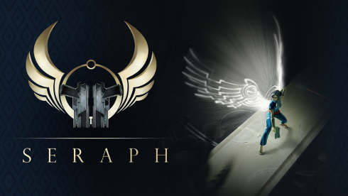 Seraph procedurally generated platformer now available on Steam Early Access