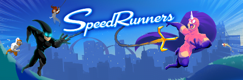 SpeedRunners launches April 19 after 1 million sales in Early Access plus Linux and SteamOS support