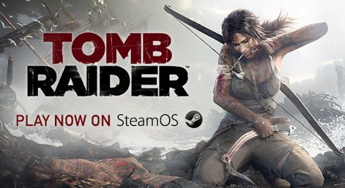 Tomb Raider 2013 1 1 1 Patch Greatly Improves Gameplay For Linux