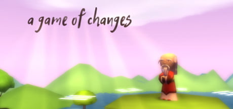 A Game of Changes casual puzzle game coming to Linux, Mac and Windows PC