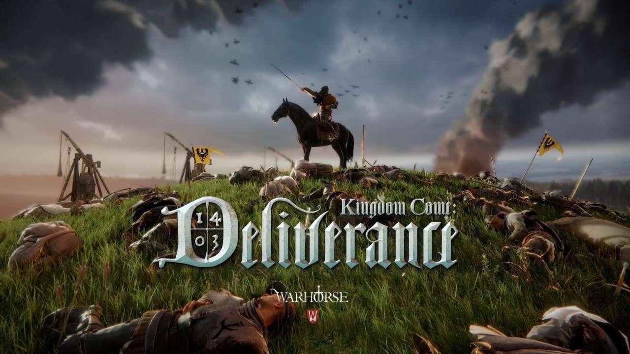 Kingdom Come: Deliverance singleplayer Medieval RPG delayed until 2017