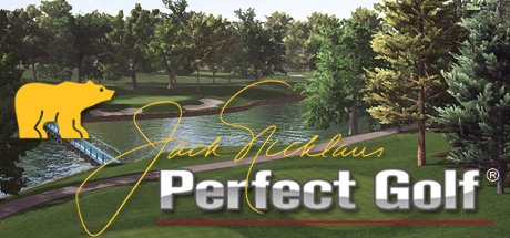 Linux has a new simulation game and it is Jack Nicklaus Perfect Golf now on Steam