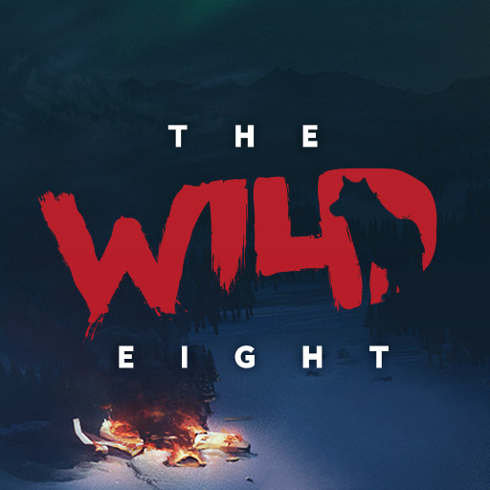 The Wild Eight reaches Kickstarter goal and still has 11 days before funding ends