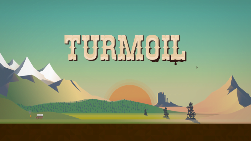 Turmoil indie management simulator coming to Linux after Windows PC launch