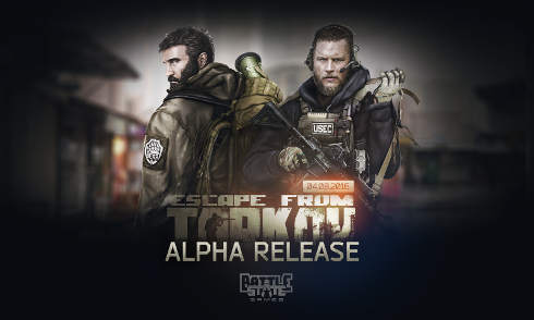 Escape From Tarkov announced Alpha testing will begin in August