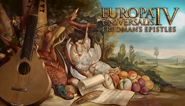 New free DLC awarded to Europa Universalis IV players on Linux, Mac and Windows PC