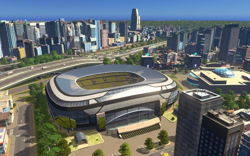free-matchday-dlc-for-citiesskylines-on-linux-mac-windows-pc-screenshot