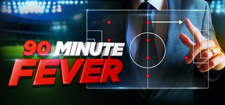 Football Management MMO '90 Minute Fever' releases on Early Access