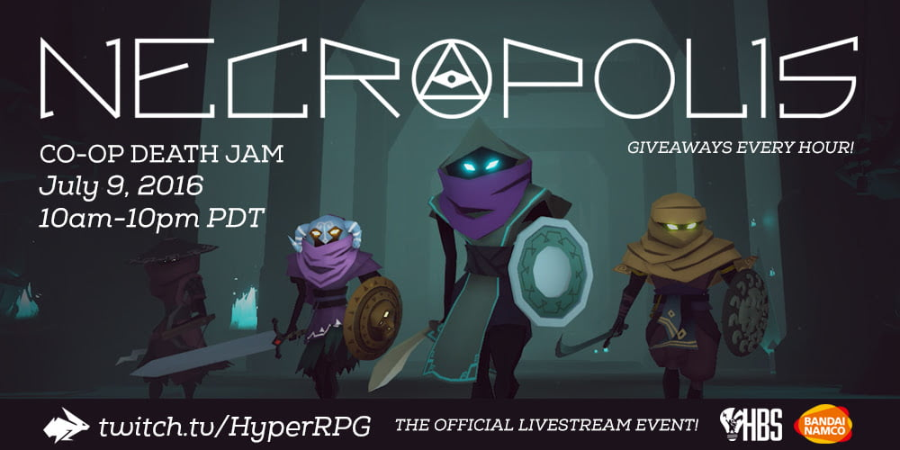 NECROPOLIS-livestream-event-july-9th