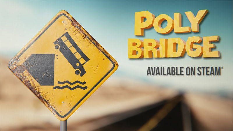 Poly Bridge fully launched with Twitch Integration for Linux, Mac and Windows PC