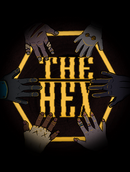 The Hex non-genre based horror comedy coming to Linux, Mac and Windows PC