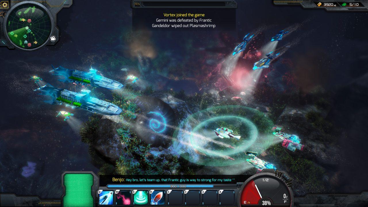 subsiege screenshot 01
